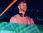 "Calvin Harris Shows Off His Beat-Making Skills For ""Slide"""