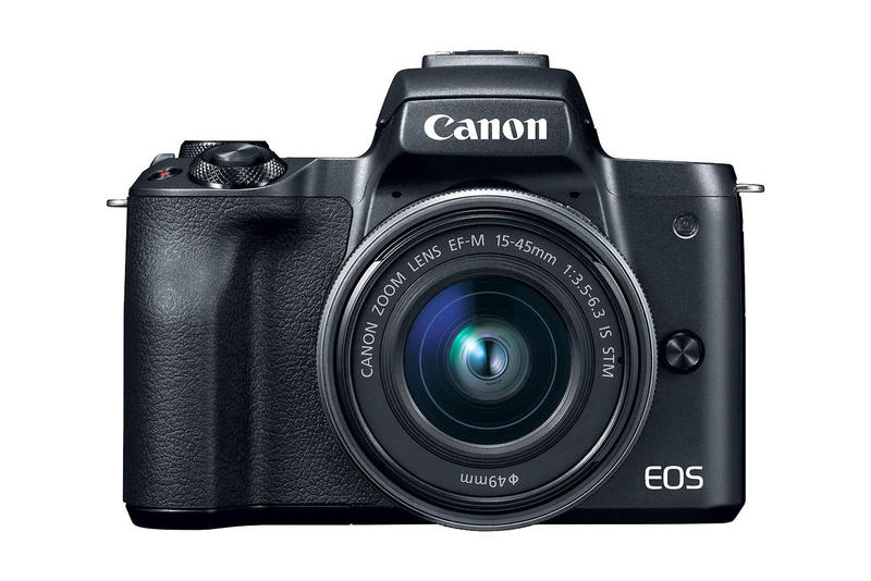 Canon Mirrorless Cameras Focus Shift future releases japan eos m50 market dslr