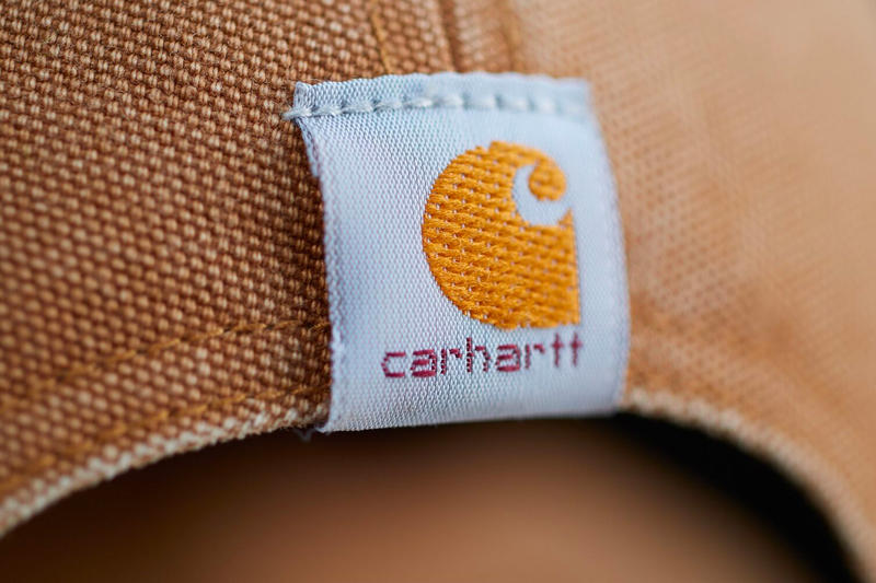 Carhartt x '47 MLB 2018 Hat Collection release purchase price
