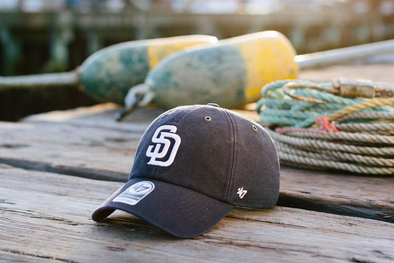 d9e08b738e695 Carhartt x  47 MLB 2018 Hat Collection release purchase price