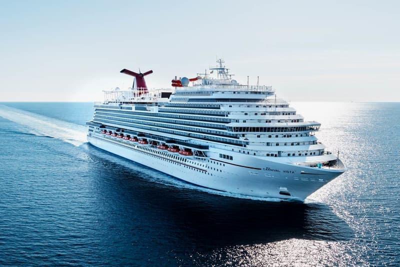 Carnival Trade Free Cruise Snapchat Handle Darian Lipscomb