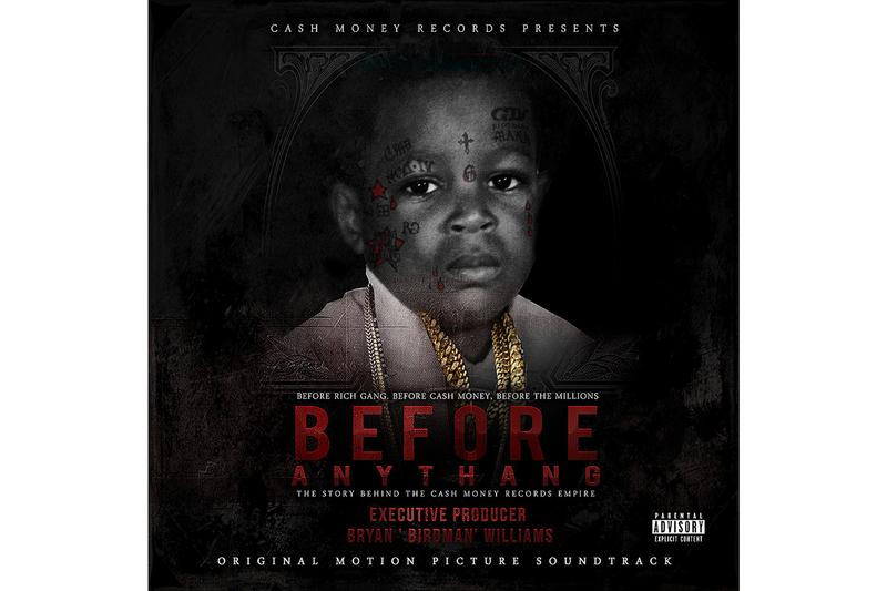 Cash Money 'Before Anythang' f/ Migos Gucci Mane Young Thug Album Soundtrack OST Music Hip Hop RNB Rap Rappers Documentary