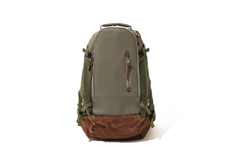 CITERA backpack 24l jet pack bookbag travel travelpack japan accessories visvim