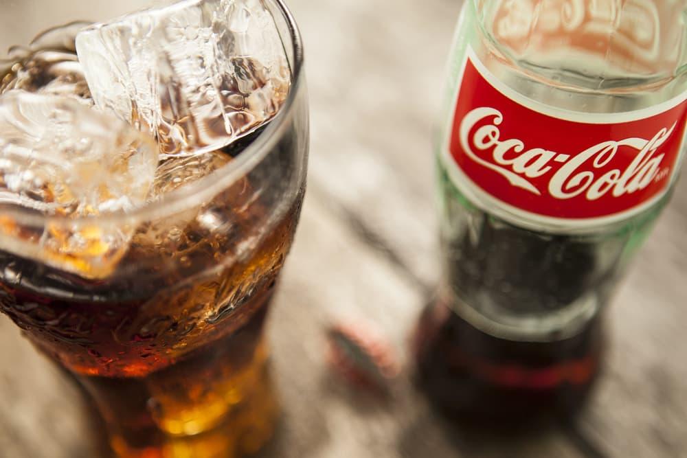 Coca Cola First Alcoholic Beverage Japan Chu Hai 2018 release date info drop coke