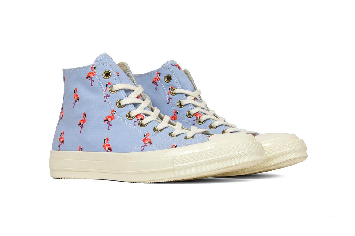 Converse Chuck Taylor 70s Embroidered