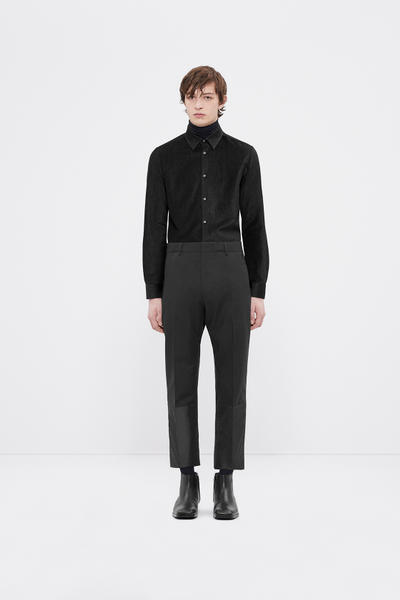 COS Fall/Winter 2018 Lookbook H&M Collection of Style Pricing Availability Info Outerwear Vests Knitwear Trousers Suiting High Street Affordable Clothing