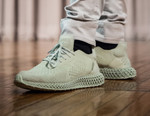 Daniel Arsham x adidas FUTURECRAFT 4D Officially Unveiled
