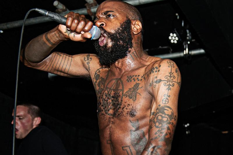 Death Grips Year Of The Snitch Album Leak Single Music Video EP Mixtape Download Stream Discography 2018 Live Show Performance Tour Dates Album Review Tracklist Remix