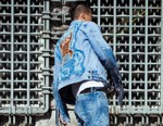 DENHAM and Atelier Reservé Collaborate on Fabric-Heavy Denim Collection