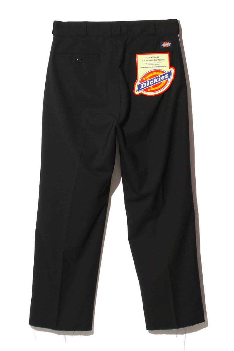 VAPORIZE x Dickies Work Pant Track Stripe release purchase