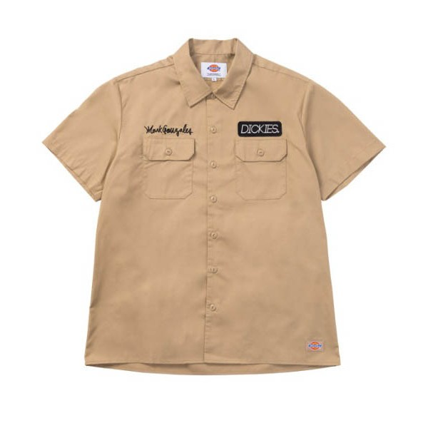 Dickies x Mark Gonzales Exclusive Graphic Collection