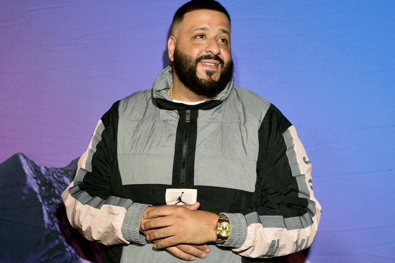 "DJ Khaled Beyoncé JAY-Z Future ""Top Off"" Father of Asahd Stream Spotify Single"