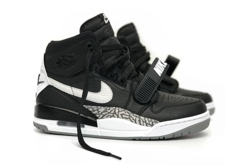 Don C Jordan Legacy 312 Jordan Brand Air Jordan 1 Air Jordan 3 Nike Air Trainer