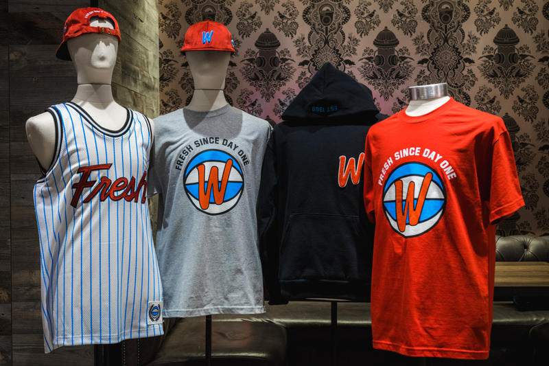 Don C Wendys NCAA March Madness Fresh Limited Edition Capsule Basketball College Chicago Caps Hats Jerseys Hoodies Sportswear Closer Look