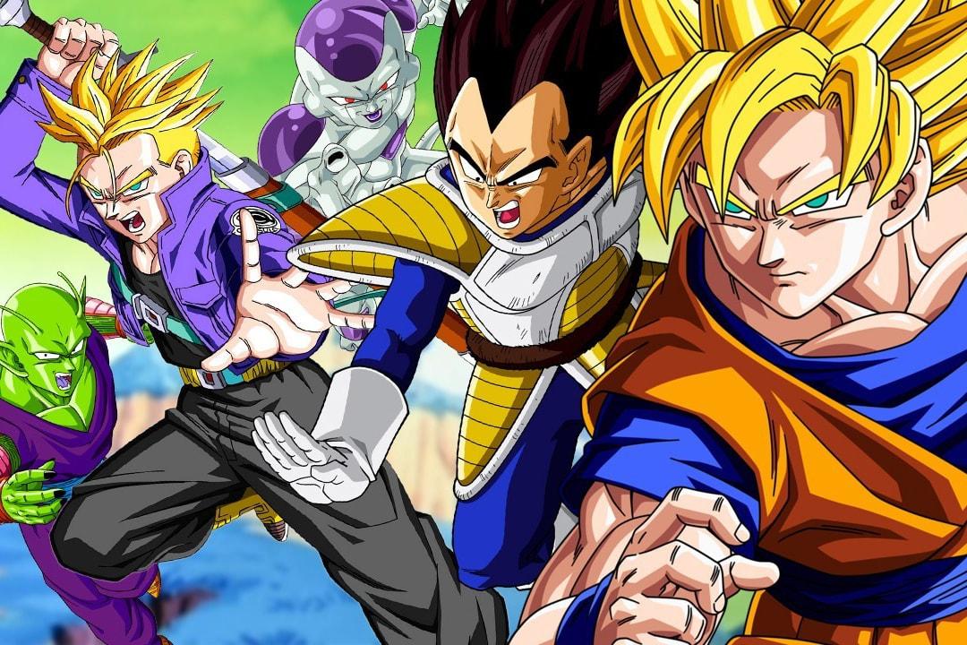 Bandai Namco Announce 'Dragon Ball Legends' Game | HYPEBEAST