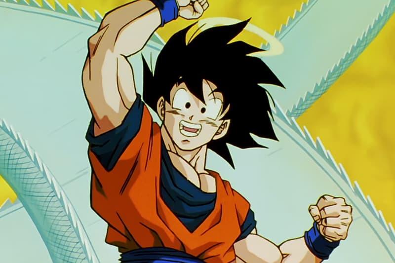 Dragon Ball Super Producer Upcoming Projects Toei Animation Satoru Takami Ryota Nakamura Akira Toriyama Goku Jiren Dragon Ball Z DBZ Anime