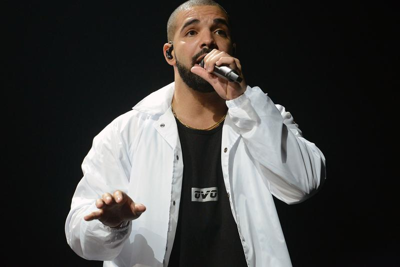 Drake is the First-Ever Artist to Reach 10 billion Spotify Streams