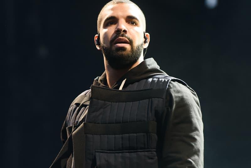 Drake More Life 90 Million Streams Apple Music Single Day Record