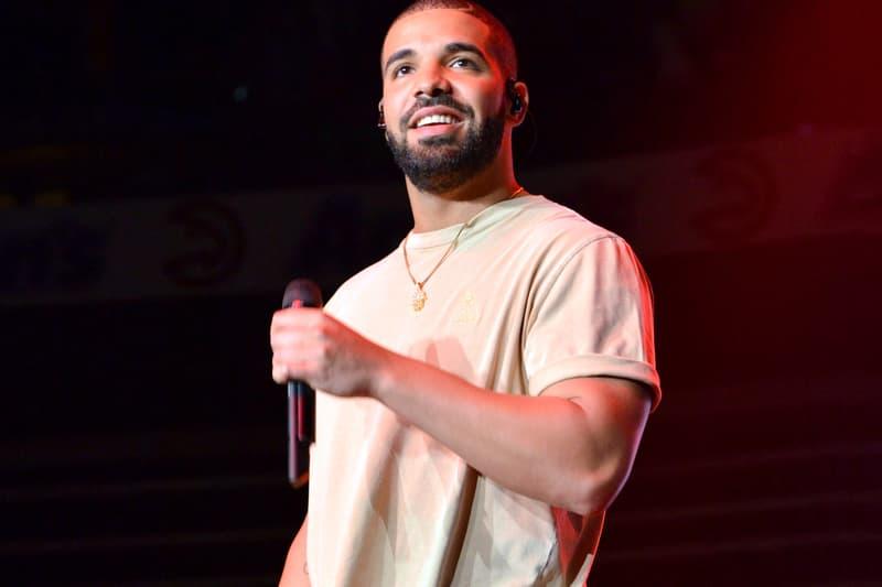 Drake 'More Life' Twitter Roast UK Rappers Drizzy Aubrey Graham Skepta Jorja Smith Sampha