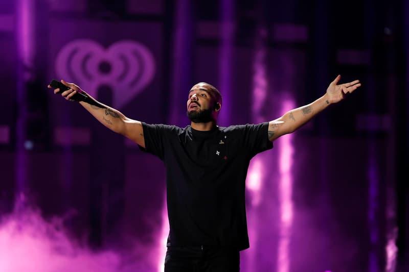 Drake Murda Beatz New Single Producer No Long Talk Portland More Life music hip hop