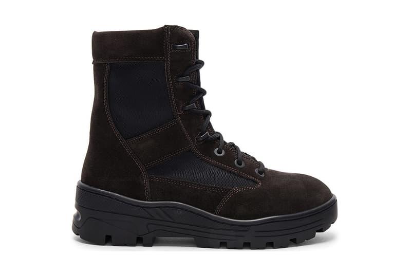 Drake YEEZY Boots Season 4 adidas Originals Kanye West