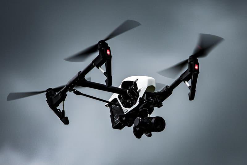 Ford Drones Car Sensors Patent