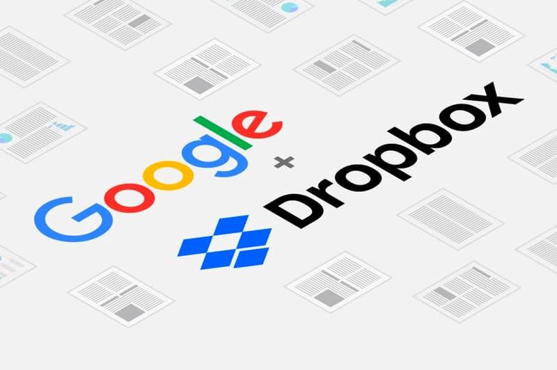 Dropbox & Google Will Unite to Create Ultimate Cloud Storage Capabilities