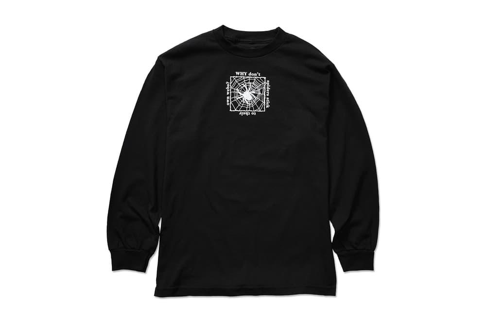 Earl Sweatshirt DEATHWORLD Spring 2018 Hoodie T Shirt Shorts Clothes