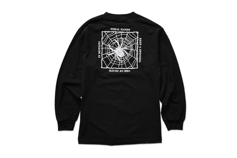Earl Sweatshirt DEATHWORLD Spring 2018 Hoodie T Shirt Shorts Clothes