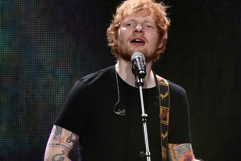 Ed Sheeran Beats Migos, Future, Big Sean & More for Biggest Album Debut of 2017
