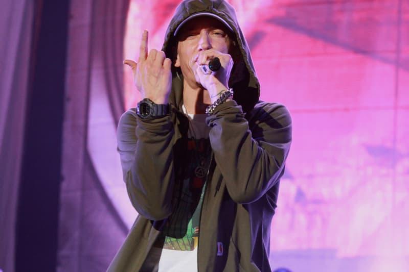 Eminem Lose Yourself Certified Diamond RIAA US