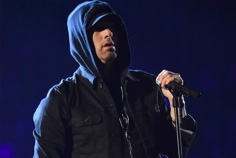 Eminem Nowhere Fast Kehlani Extended Version NRA