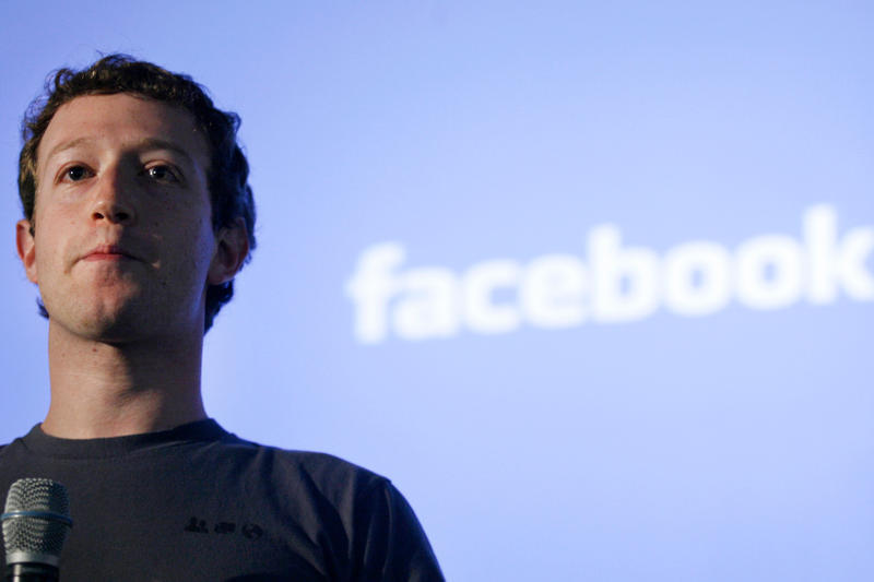 Facebook Fined Trillions FTC Violation