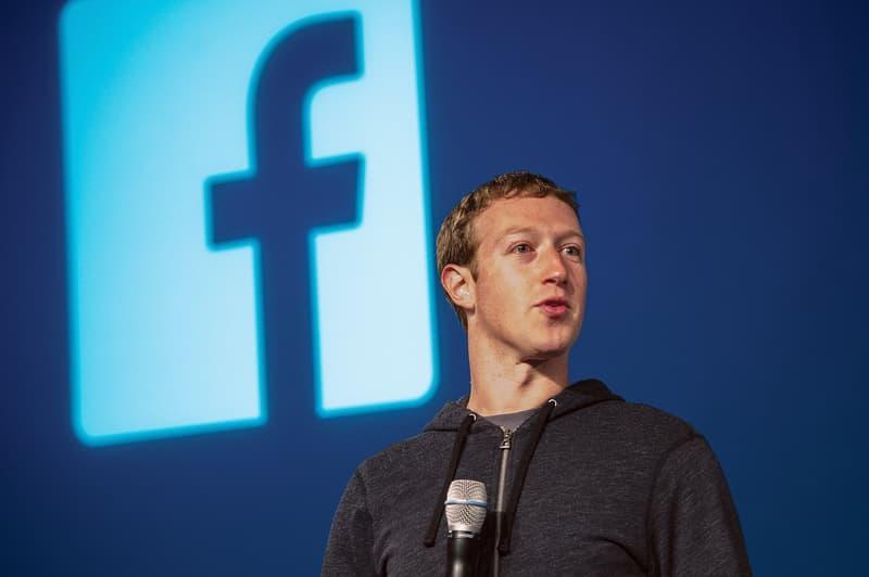 Facebook $80 Billion USD Stock Market Value Cambridge Analytica Scandal Data US Data Firm Palantir Google Twitter Alphabet
