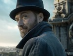 The New 'Fantastic Beasts: The Crimes of Grindelwald' Trailer Showcases Jude Law as Dumbledore