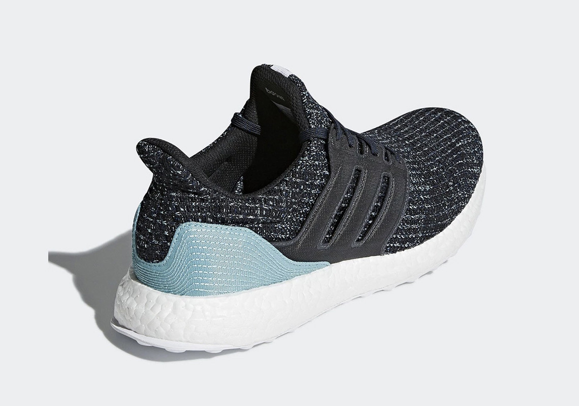 Five New Parley for the Oceans and