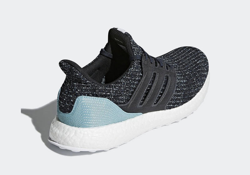new style 222fb 86285 Parley for the Oceans adidas Ultra BOOST X Ultra BOOST 4.0 adiZero Prime  BOOST AlphaBOUNCE.