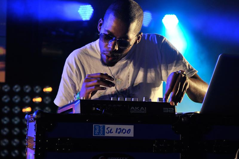 Flying Lotus Seven New Songs Album Leak Single Music Video EP Mixtape Download Stream Discography 2018 Live Show Performance Tour Dates Album Review Tracklist Remix