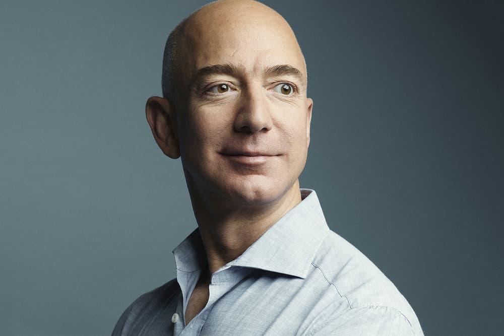 Forbes Billionaires List 2018 Jeff Bezos Amazon first worth over 100 billion usd dollars