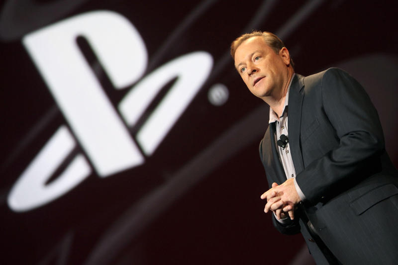 PlayStation CEO Jack Tretton Interactive Gaming Ventures Business Insider
