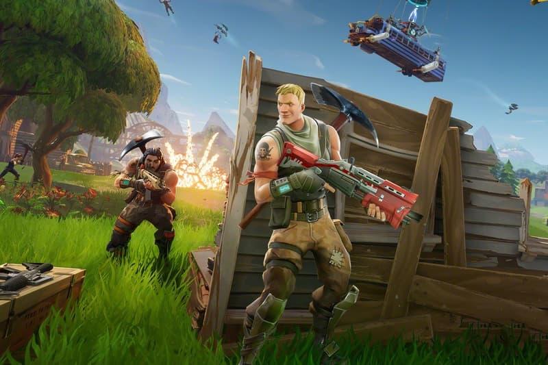Fortnite $1.5 Million IAPs 4 Days Application Game Xbox One PlayStation 4 Twitch Ninja Drake Travis Scott Epic Games