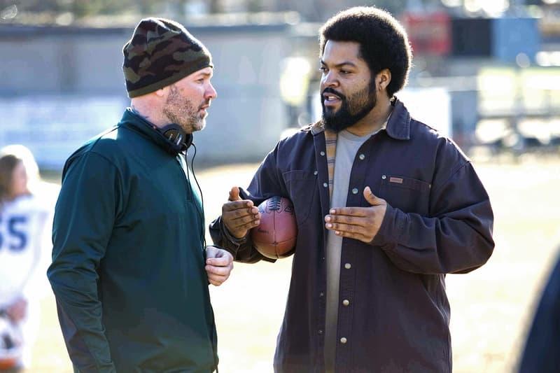 Fred Durst Directing New Film Featuring John Travolta Limp Bizkit 'Moose' Devon Sawa