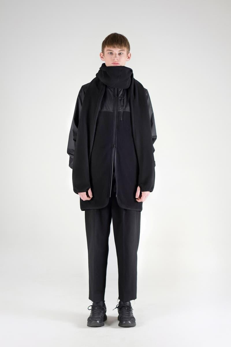 frommark clothing apparel designer luxury south korea seoul fashion week