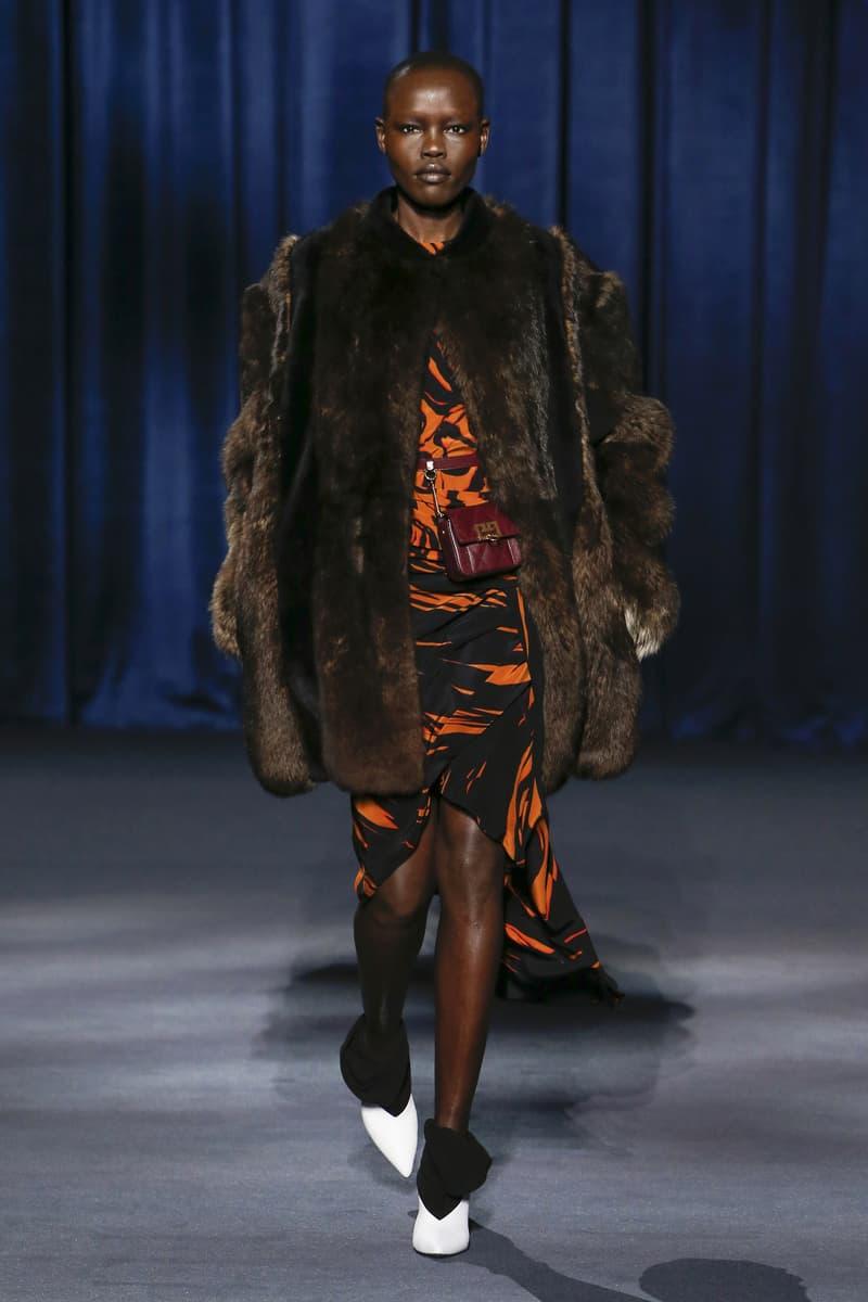 Givenchy Fall/Winter 2018 Men's Women's Fashion Ready-to-Wear