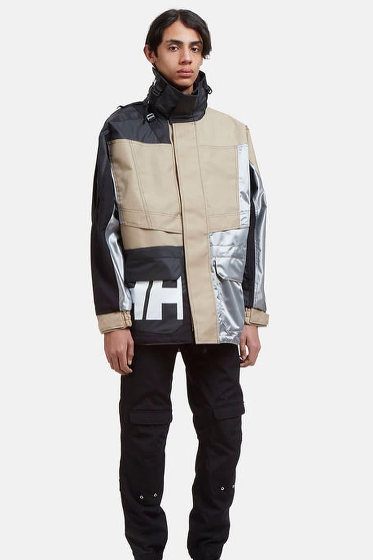 gmbh helly hansen fashion apparel clothing outerwear jackets streetwear luxury designer