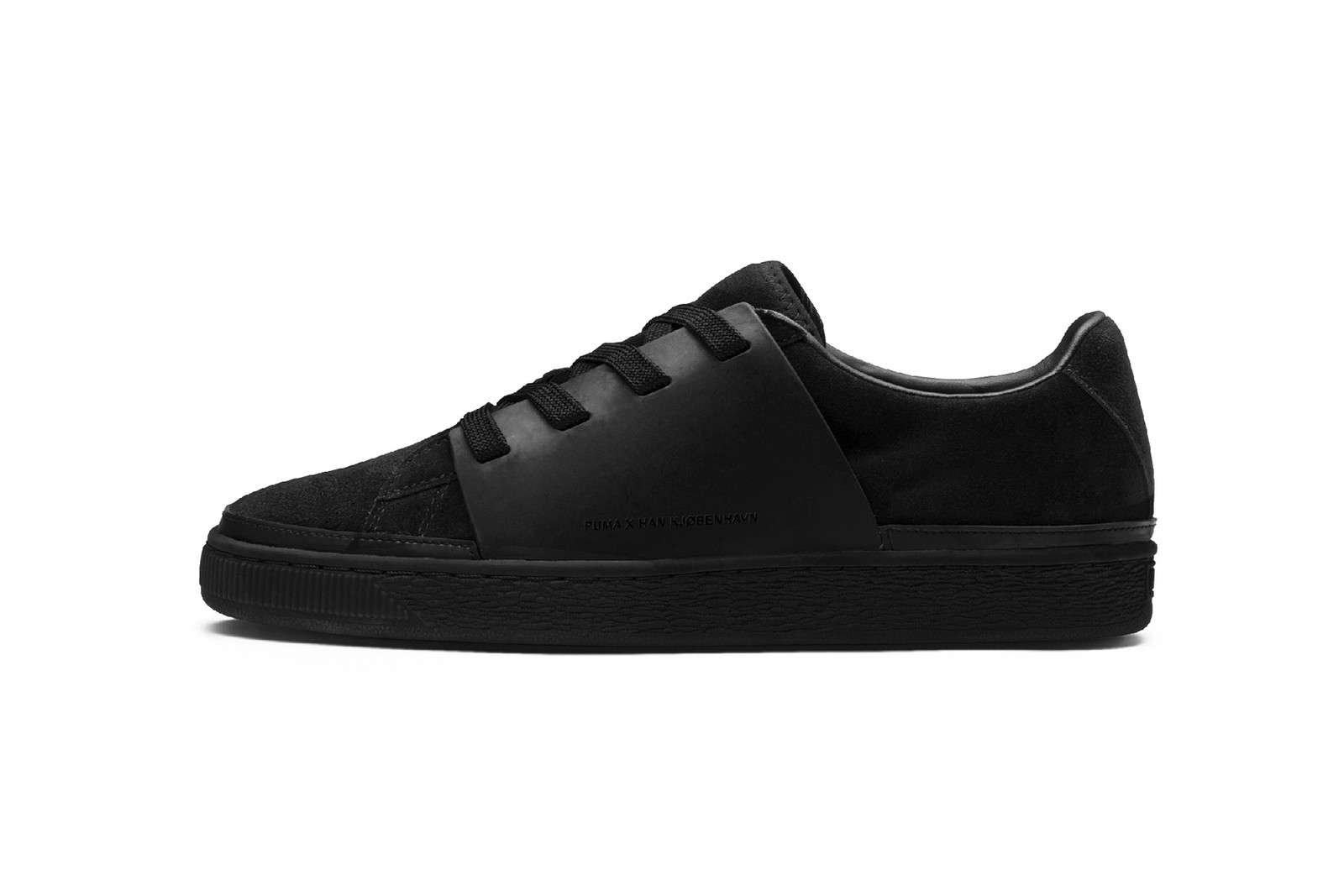 Han Kjobenhavn PUMA Spring Summer 2018 Collection collaboration release date info drop sneakers shoes footwear Suede Court Leadcat TSUGI Mi Abyss
