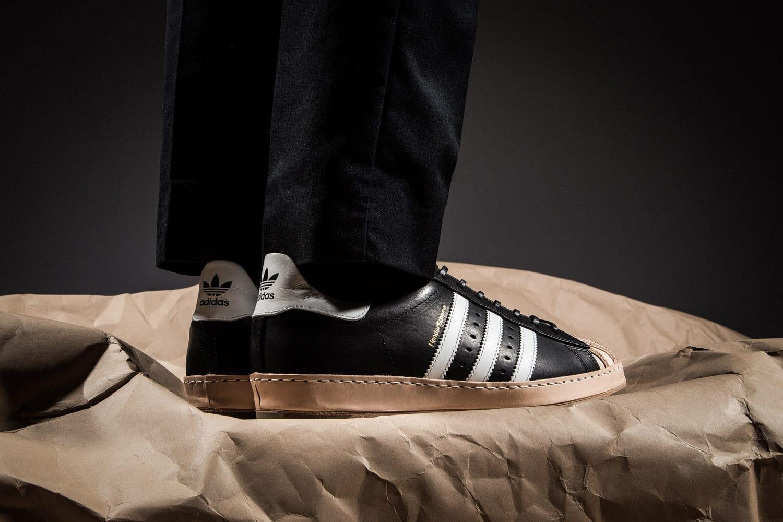 adidas superstar hender scheme