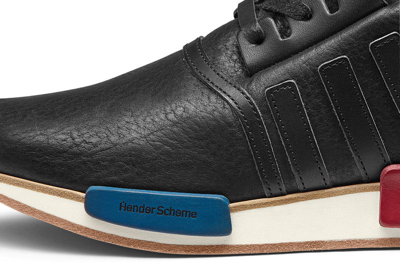 adidas Originals x Hender Scheme Closer Look Spring Summer 2018 Superstar NMD R1 Micropacer