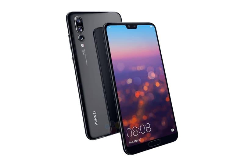 Huawei P20 Pro Phone Leica Camera Mobile Phone Smartphone 40 megapixel camera