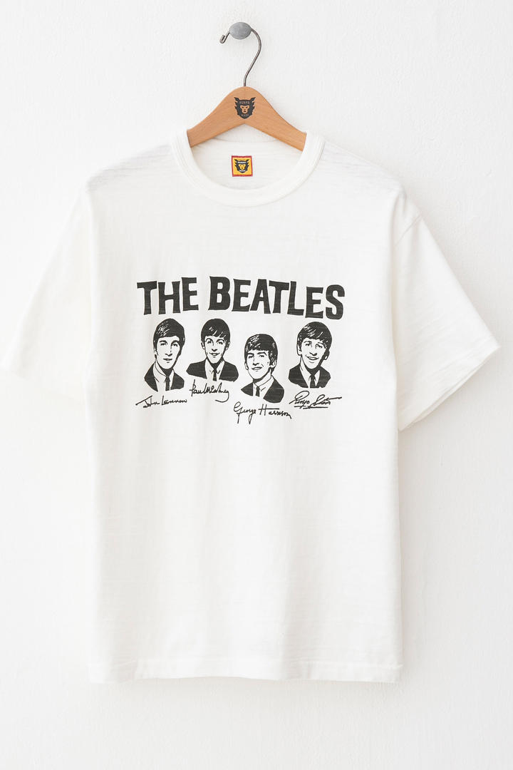 HUMAN MADE The Beatles Spring/Summer 2018 Collection Men's Clothing Summer Shirt Basics Menswear Street Mens Fashion